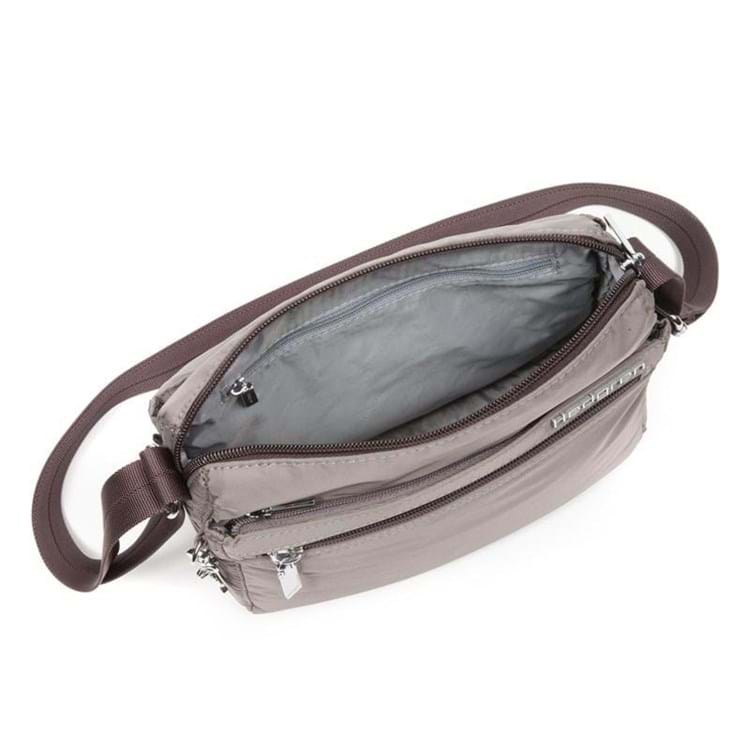 Crossbody Eye Lille Taupe 3