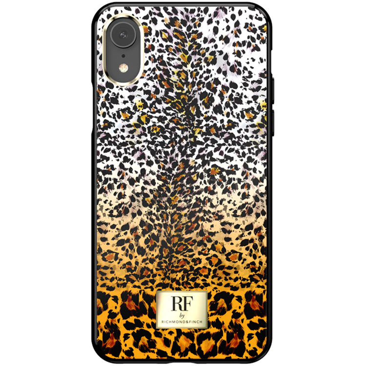 iPhone Cover  Leopard 1
