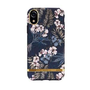 iPhone Cover Floral jungle