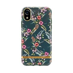 iPhone Cover Emerald blossom