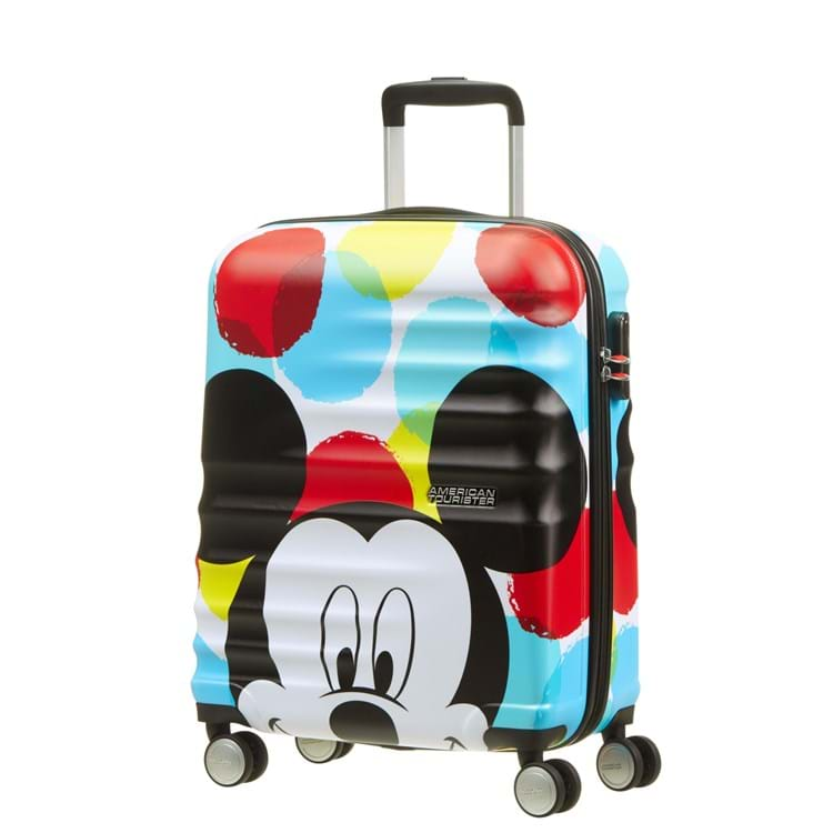Kuffert Close up Mickey MouseS Ukendt farve 2