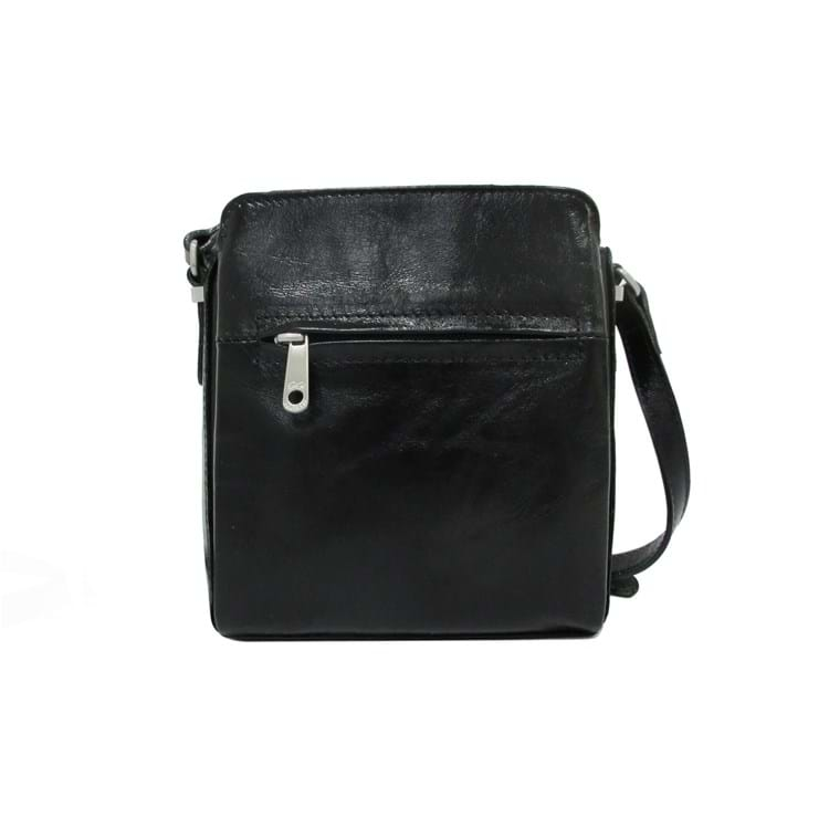Gigi Fratelli Crossbody Rustica Sort 2