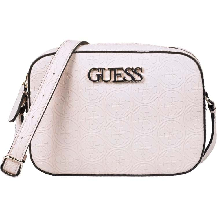 Guess Crossbody Kamryn Rosa 1