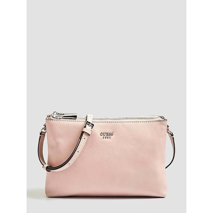 Crossbody Talan Mini Rosa 1