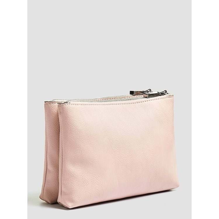Crossbody Talan Mini Rosa 2