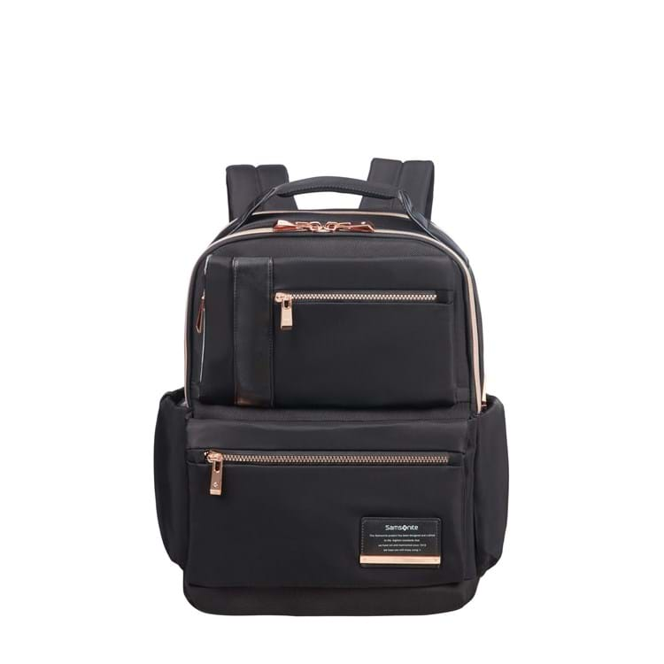 Samsonite Rygsæk Openroad Lady Sort 1