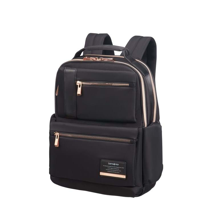 Samsonite Rygsæk Openroad Lady Sort 2