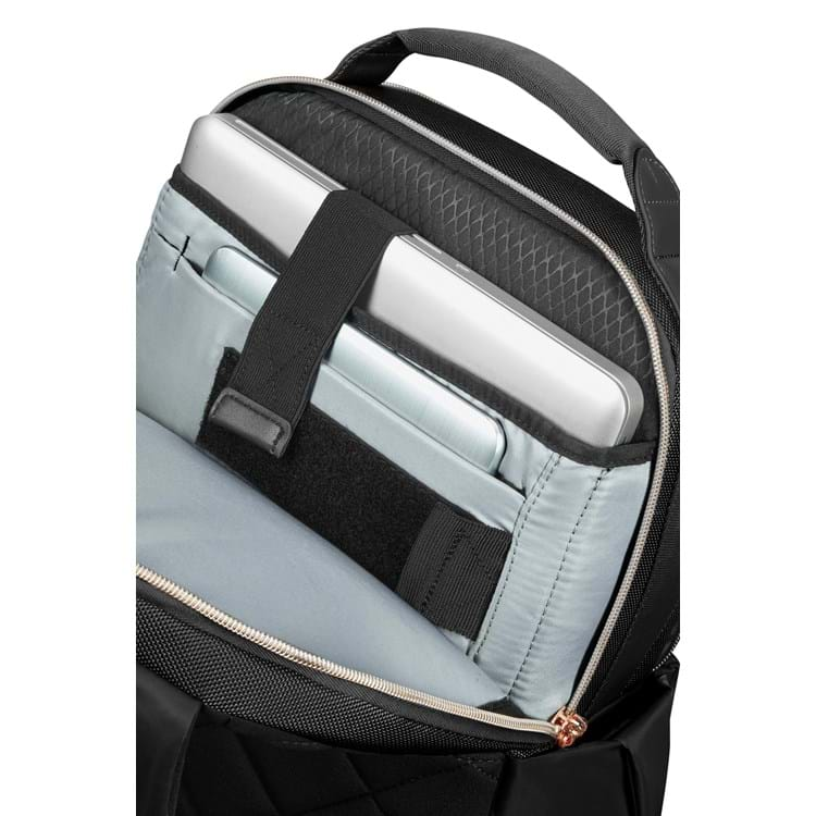 Samsonite Rygsæk Openroad Lady Sort 3