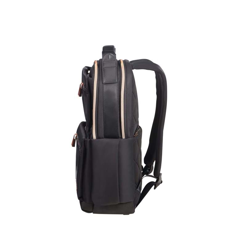 Samsonite Rygsæk Openroad Lady Sort 4