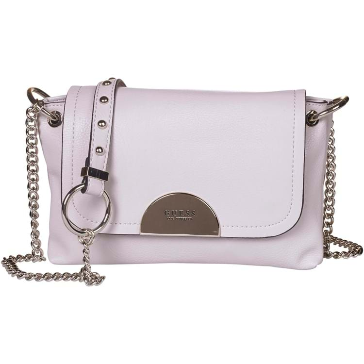 Guess Crossbody Cary Mini  Sart Rosa 1
