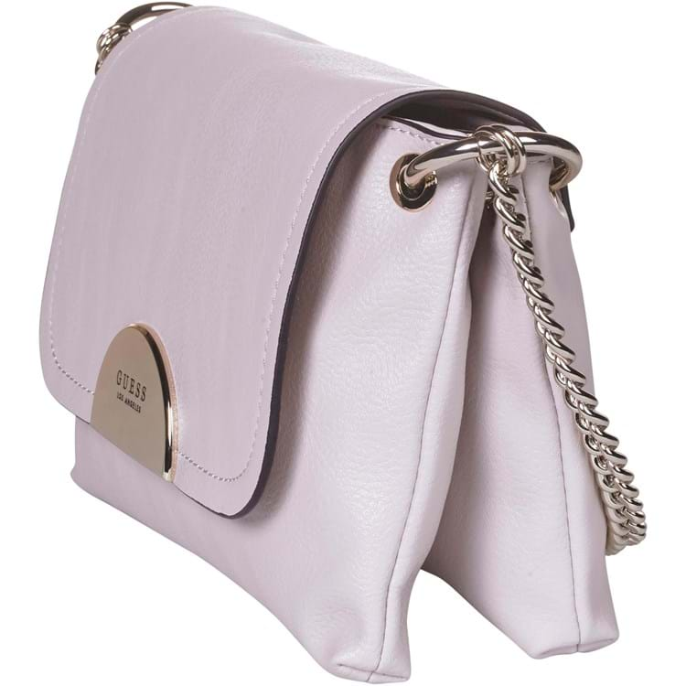 Guess Crossbody Cary Mini  Sart Rosa 2
