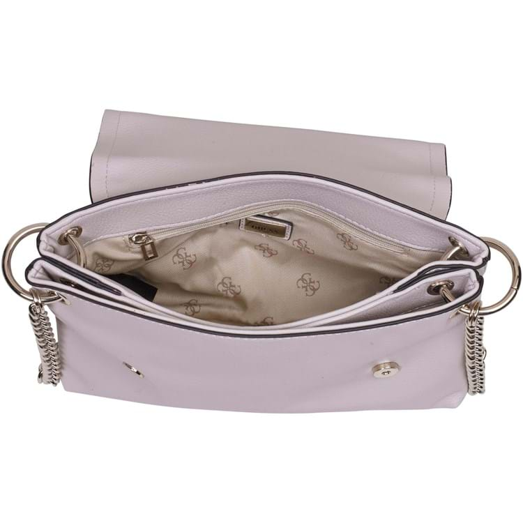 Guess Crossbody Cary Mini  Sart Rosa 3