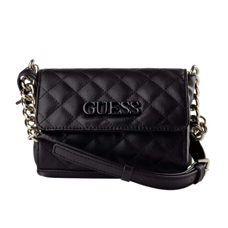 Crossbody Elliana Mini   Sort 1