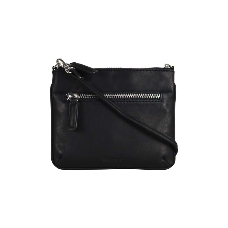 Crossbody Bendikte Sort 1