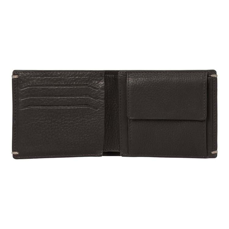 Pung Antique Avery Billfold  Sort 3
