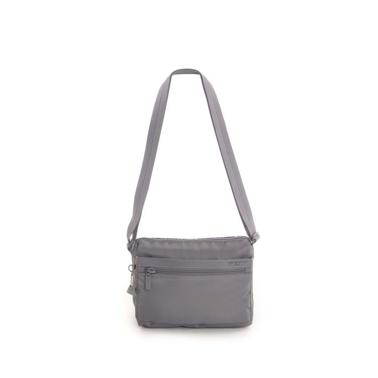 Crossbody Eye Grå 3