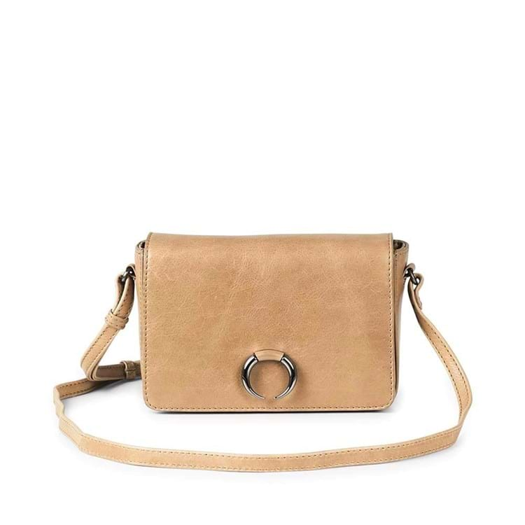 Crossbody Amala Antique Camel 1