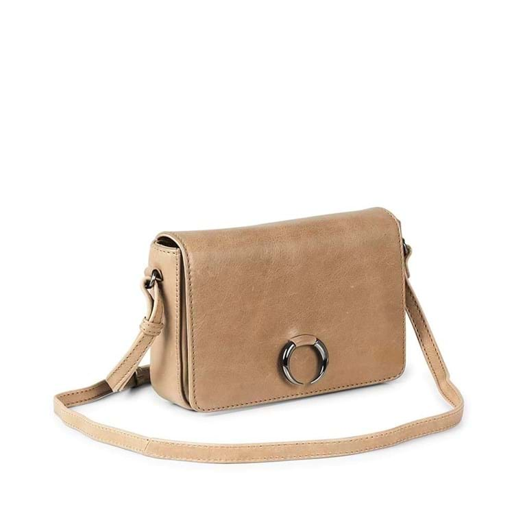 Crossbody Amala Antique Camel 2