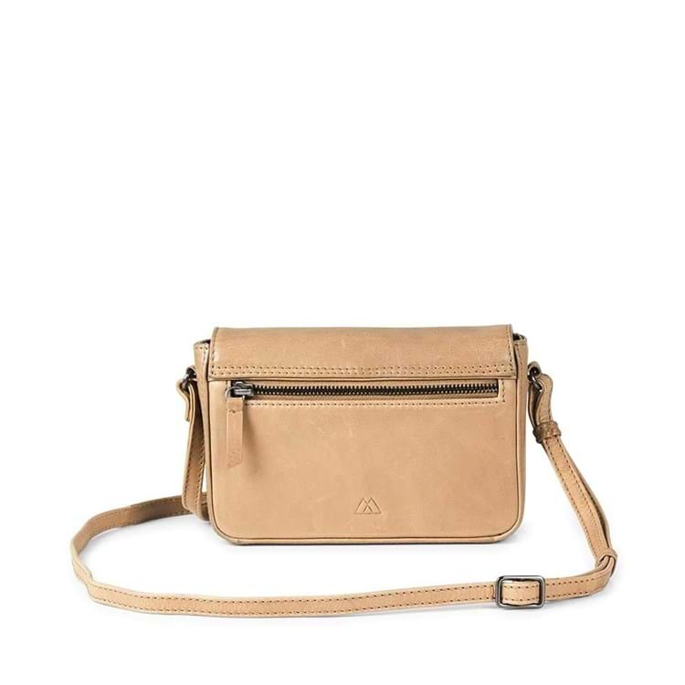 Crossbody Amala Antique Camel 4