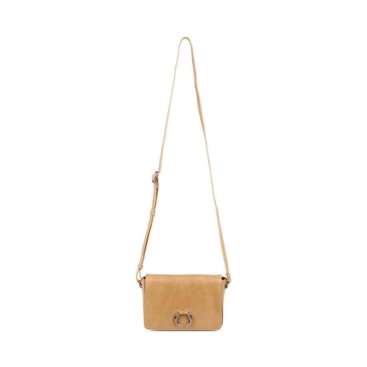 Crossbody Amala Antique Camel 5