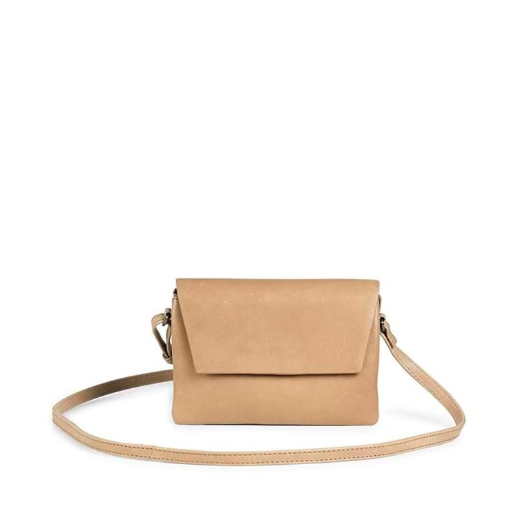 Markberg Crossbody Rayna Antique Camel 1