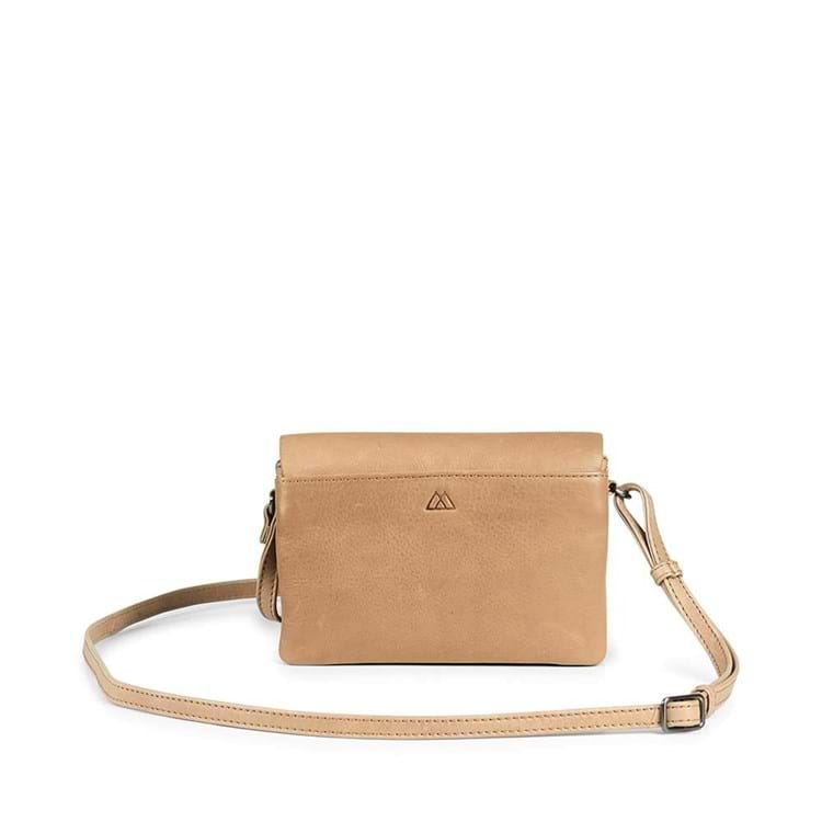 Markberg Crossbody Rayna Antique Camel 4