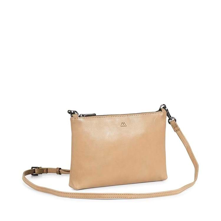 Crossbody Zelda Antique Camel 2