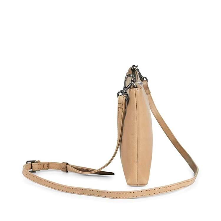 Crossbody Zelda Antique Camel 3