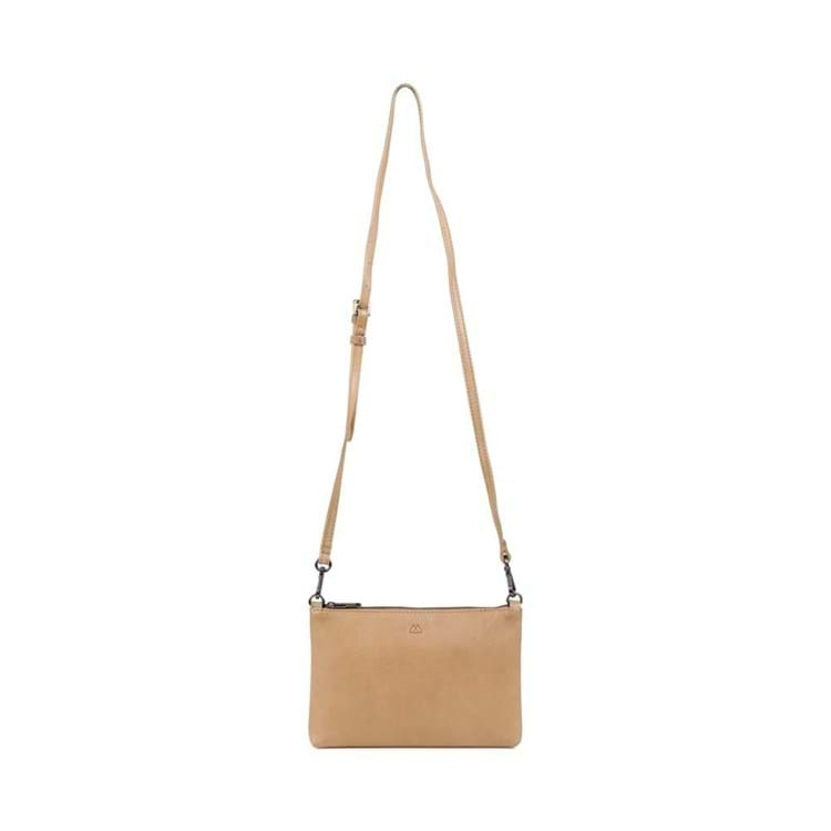 Crossbody Zelda Antique Camel 5