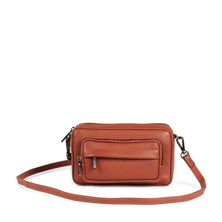 Crossbody Aurora Orange 1