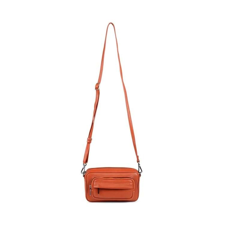 Crossbody Aurora Orange 5