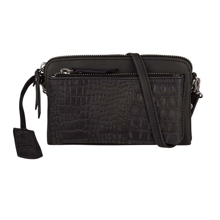 Burkely Crossbody mini bag About Ally Sort 1