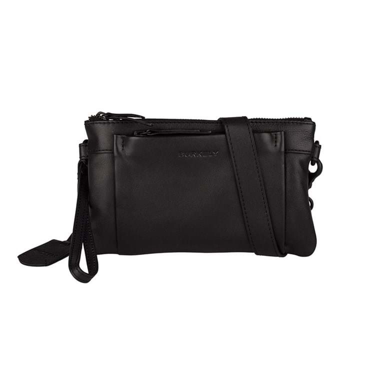 Burkely Cross body Minimal Mae X OverM Sort 1