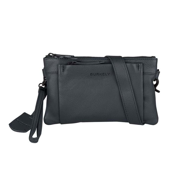 Cross body Minimal Mae X OverM Blå 1