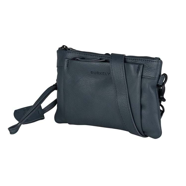 Cross body Minimal Mae X OverM Blå 2