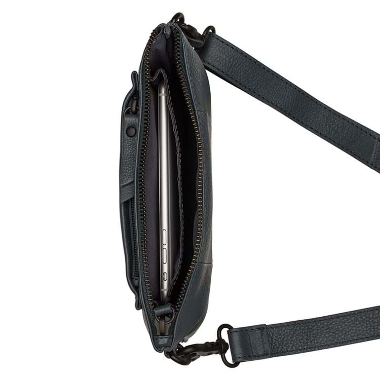 Cross body Minimal Mae X OverM Blå 3