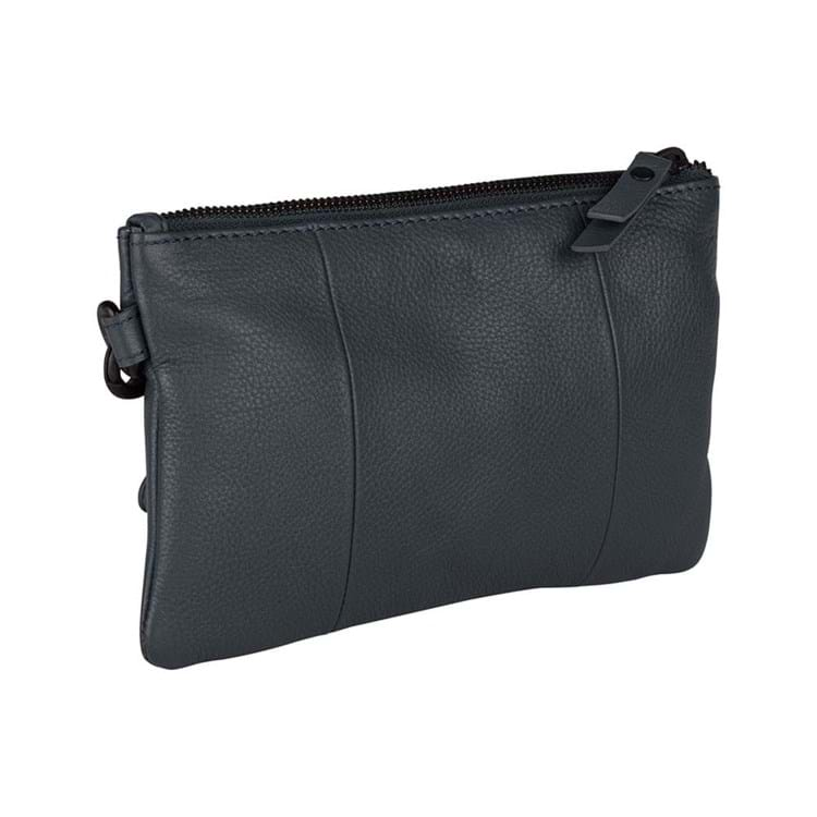 Cross body Minimal Mae X OverM Blå 4