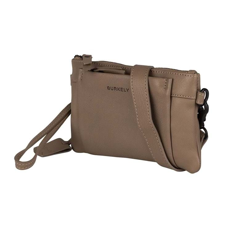 Cross body Minimal Mae X OverM Taupe 2