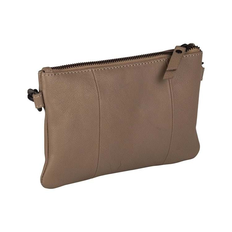 Cross body Minimal Mae X OverM Taupe 4