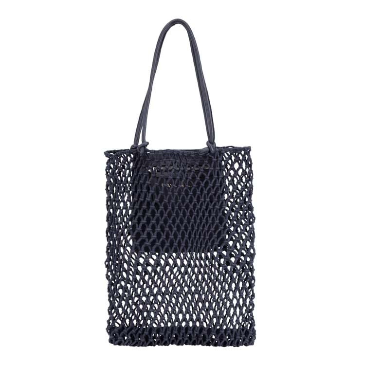 Day et Tote Day Net Navy 1