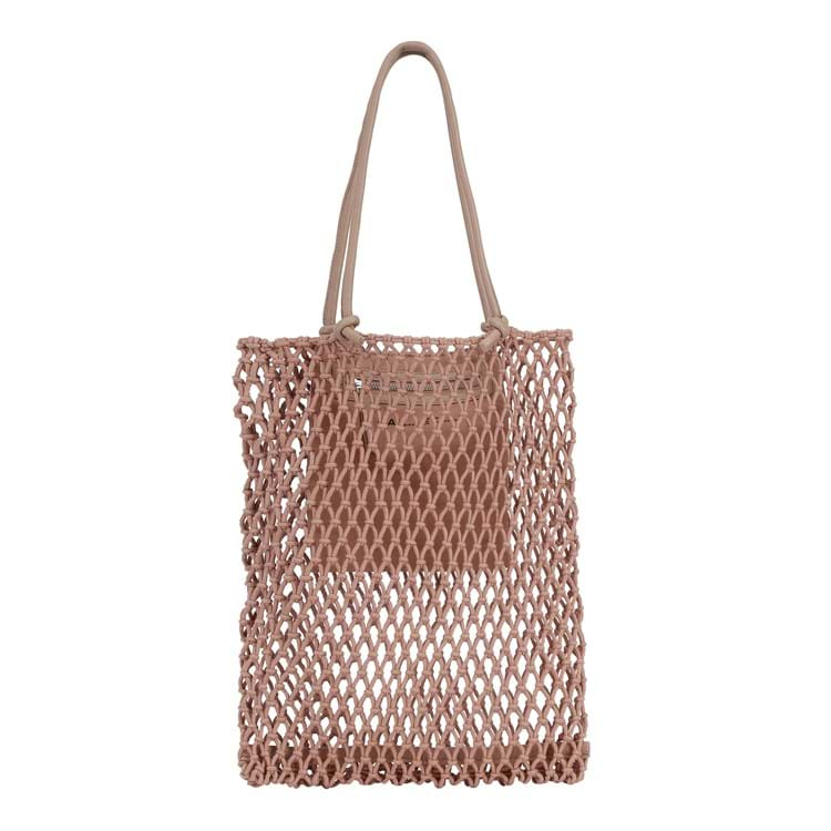 Tote Day Net Sand/brun 1