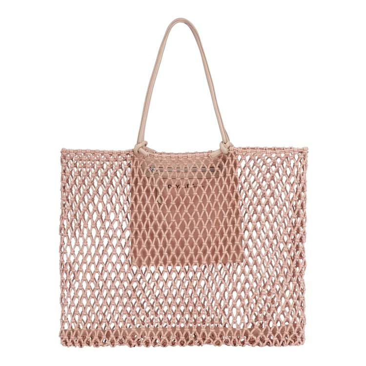 Shopper Day Net Sand/brun 1