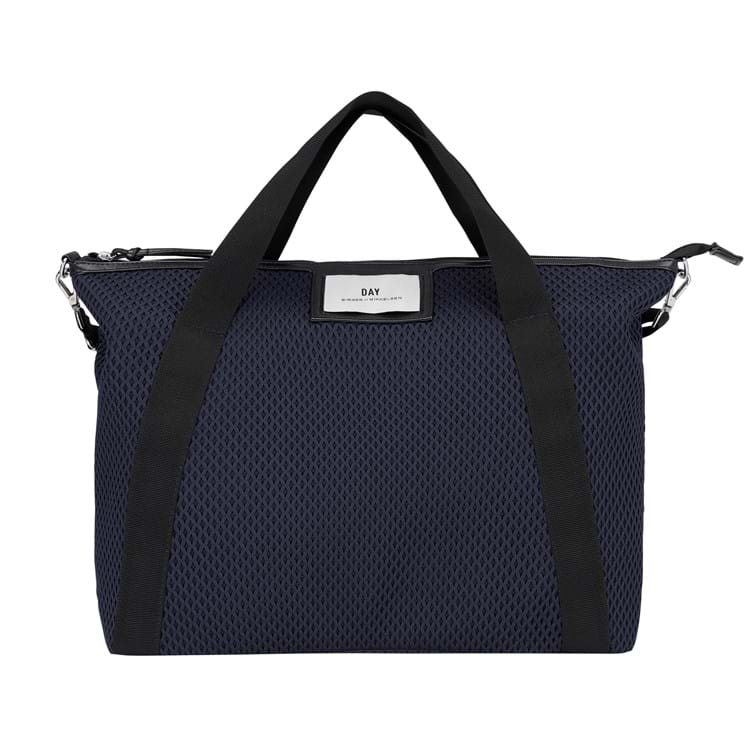 Crossbody Day G Netting Navy 1