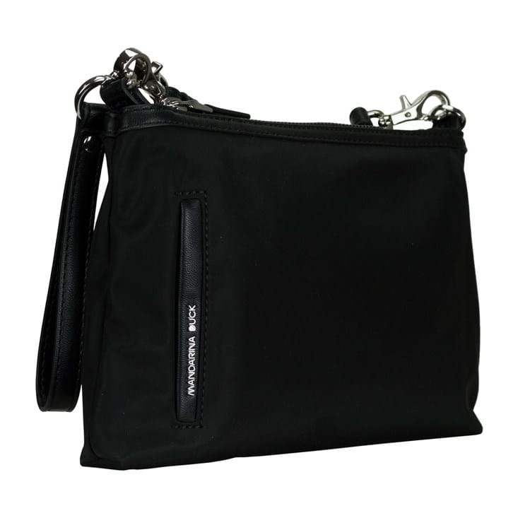 Crossbody Hunter  Sort 2