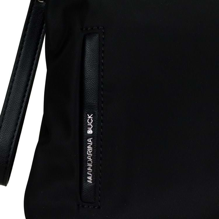 Crossbody Hunter  Sort 4