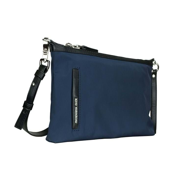 Mandarina Duck Crossbody Hunter  Blå 2