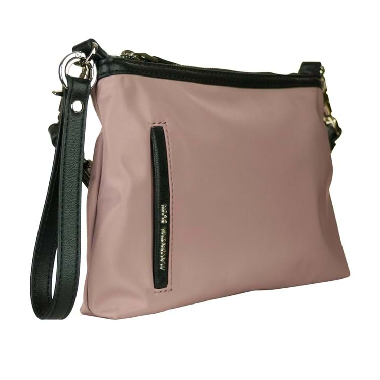 Crossbody Hunter Rosa 2