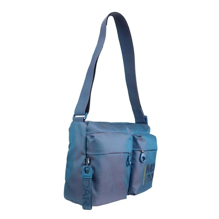 Mandarina Duck Crossbody MD20 Pop Blå/lyseblå 2