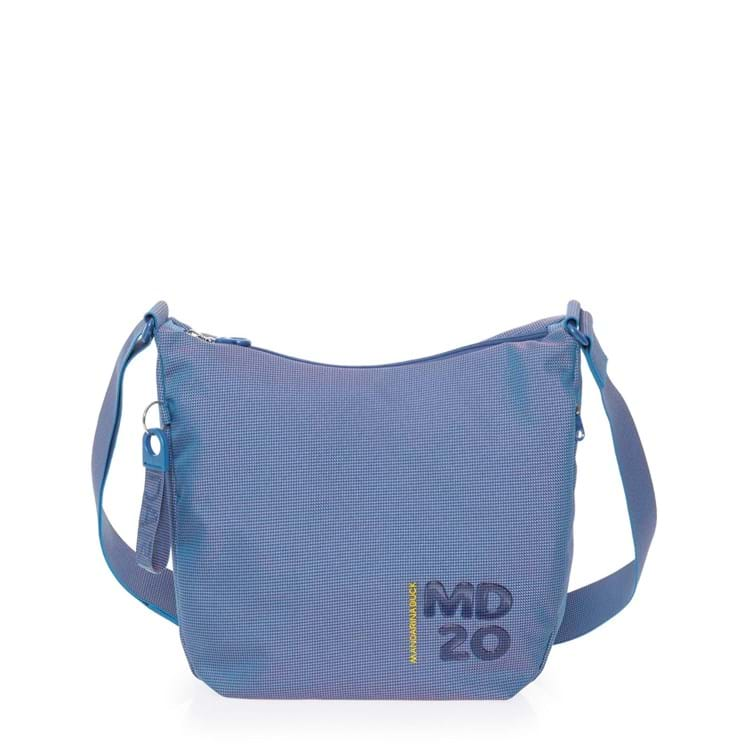 Crossbody MD20 Pop Blå/lyseblå 1