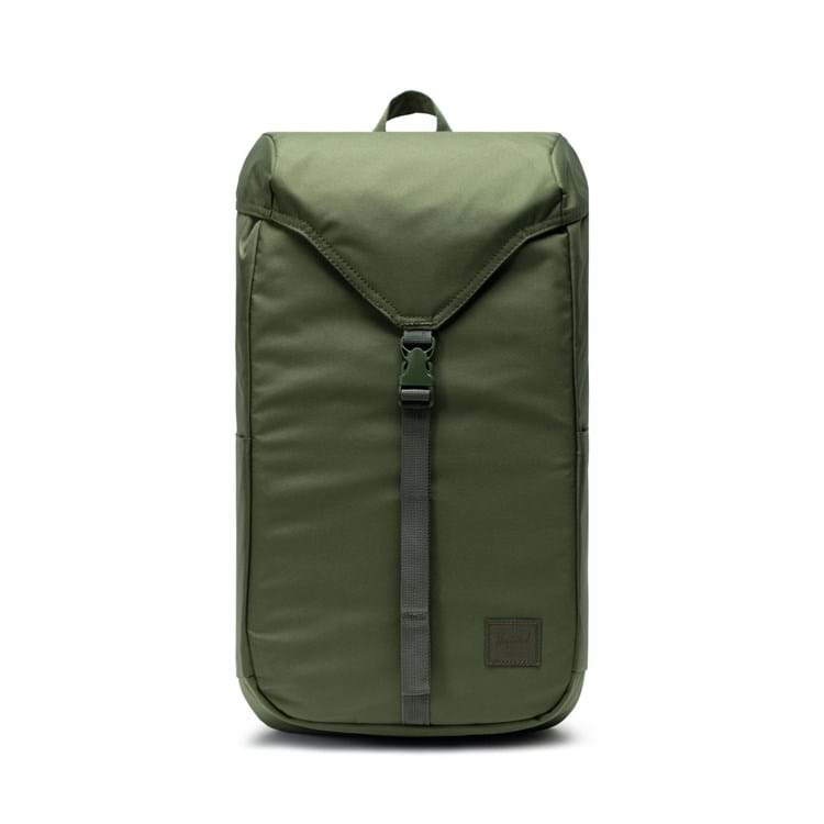 Herschel Rygsæk Thompson Light Army Grøn 1